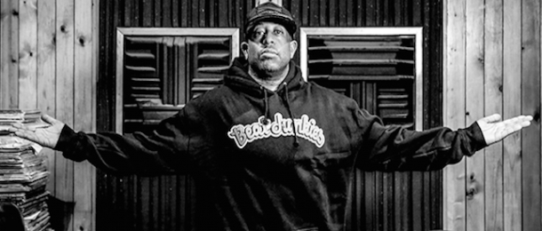 DJ Premier Sample Pack [WAV]